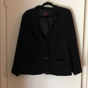 212 collection 💼 black blazer